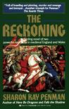 The Reckoning (Welsh Princes, #3)