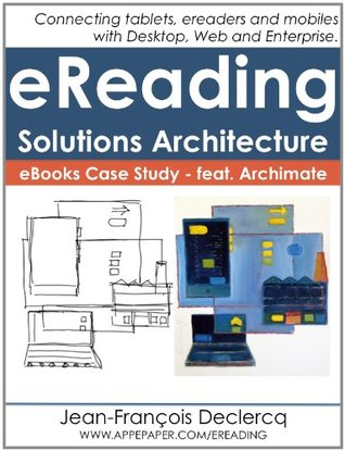 eReading Solutions Architecture