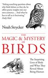 The Magic and Mystery of Birds: The Surprising Lives of Birds and What They Reveal About Being Human