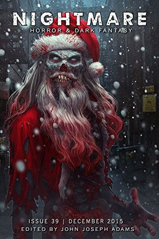 Nightmare Magazine 39: December 2015