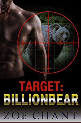 Target: BillionBear (Upson Downs, #1)