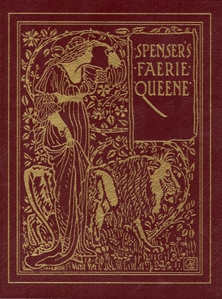 The Faerie Queene, Vol. III