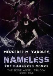 Nameless: The Darkness Comes (The Bone Angel Trilogy, #1) Book by Mercedes M. Yardley
