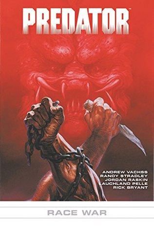 Predator: Race War #8 (Predator Vol. 1)
