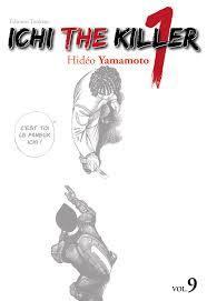 Ichi the killer, vol.9