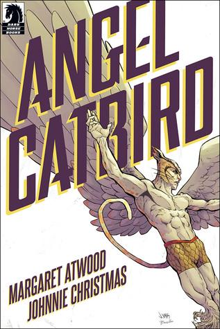 Angel Catbird, Vol. 1 (Angel Catbird, #1)