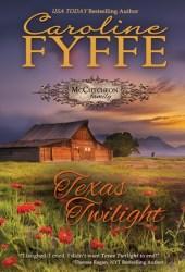 Texas Twilight (McCutcheon Family, #2)