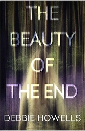 The Beauty of The End Book Cover