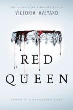 Red Queen (Red Queen, #1)