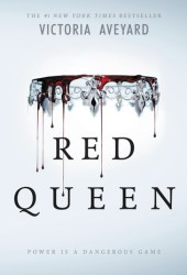 Red Queen (Red Queen, #1) Book