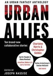 Urban Allies: Ten Brand-New Collaborative Stories Pdf Book
