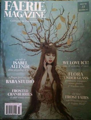 Faerie Magazine #33
