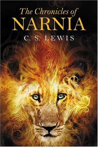 Image result for narnia book