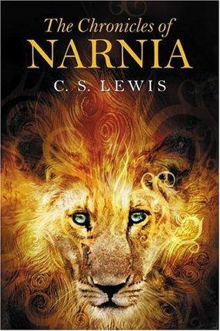 The Chronicles of Narnia (The Chronicles of Narnia (Publication Order) #1–7) PDF