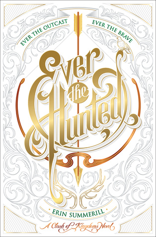 Image result for ever the hunted book