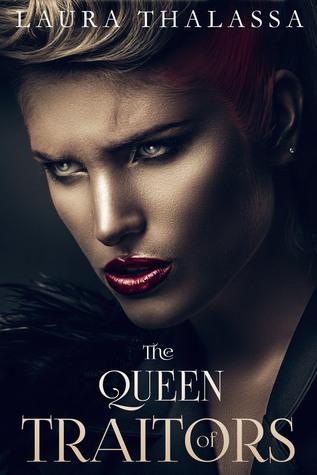 The Queen of Traitors (The Fallen World, #2)