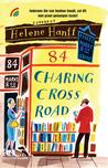 Charing Cross Road 84 tweesterrenboeken