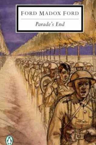 Parade's End Book Pdf ePub