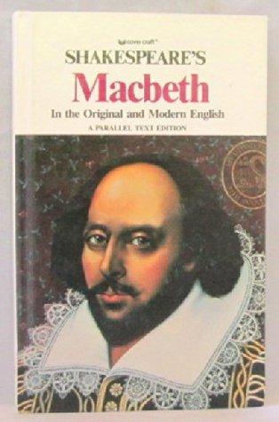 Macbeth- Parallel Text
