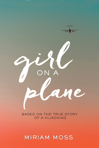 Girl on a Plane Book Cover