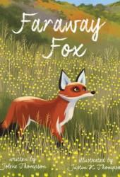 Faraway Fox Book