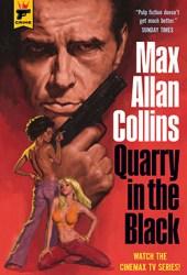 Quarry in the Black (Quarry #13) Book Pdf