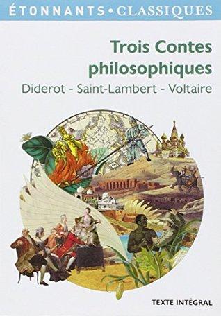 Trois Contes Philosophiques