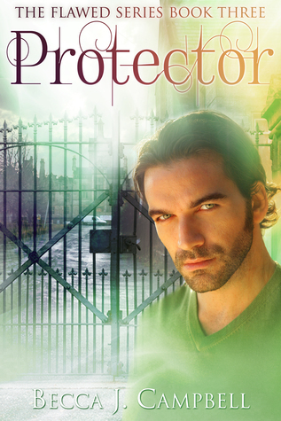 Protector (Flawed, #3)