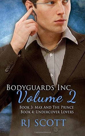 Bodyguards Inc., Volume 2 (Bodyguards Inc. #3-4)