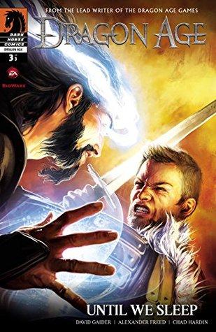 Dragon Age: Until We Sleep #3