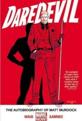 Daredevil, Volume 4: The Autobiography of Matt Murdock Pdf Book