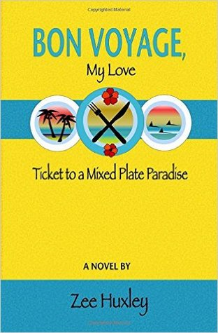 Bon Voyage, My Love: Ticket to a Mixed Plate Paradise