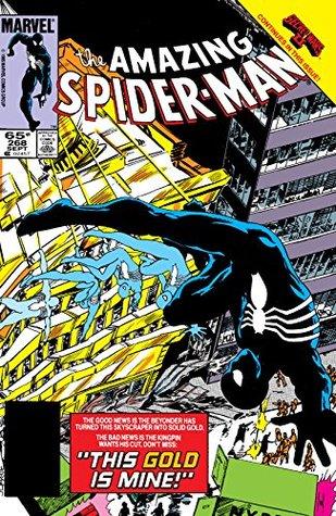 Amazing Spider-Man (1963-1998) #268