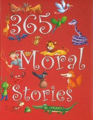 365 Moral Stories