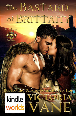 The Bastard of Brittany (World of de Wolfe Pack; The Wolves Of Brittany #3)