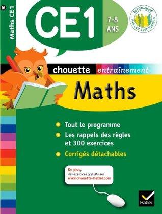 Maths CE1 : 7-8 ans