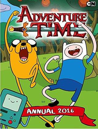 Adventure Time : Annual 2016 (Annuals 2016)
