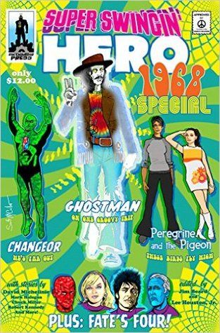 Super Swingin' Hero 1968 Special