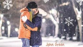 Let it snow – John Green, Maureen Johnson en Lauren Myracle