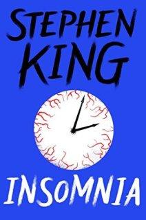 Image result for insomnia stephen king