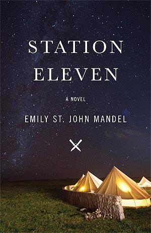 Image result for station eleven books