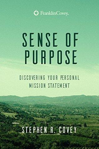 A Sense of Purpose