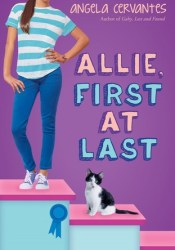 Allie, First at Last Pdf Book