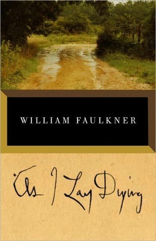 Image result for as i lay dying book