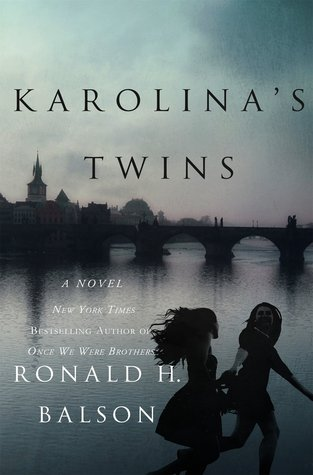 Karolina's Twins (Liam Taggart & Catherine Lockhart, #3)