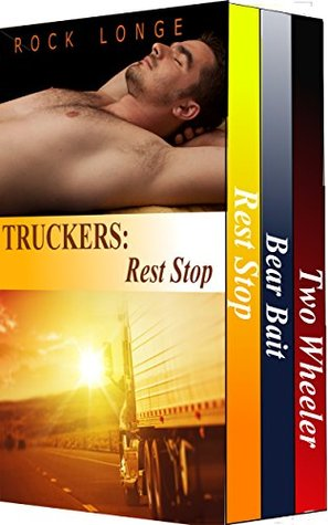 Truckers, Collection 1: Rest Stop / Bear Bait / Two Wheeler