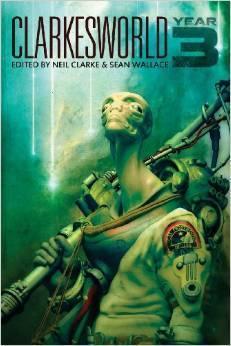 Clarkesworld: Year Three