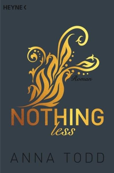 Nothing Less (Landon Gibson #2)-Anna Todd