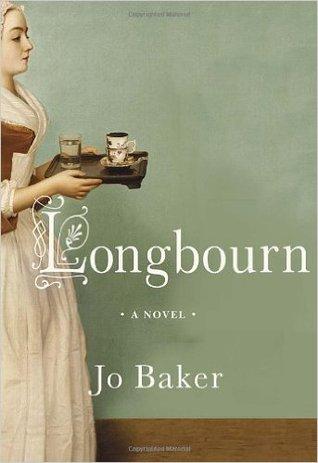 Image result for longbourn jo baker