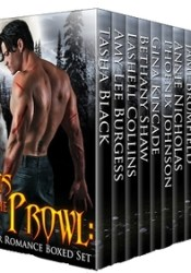 Alphas on the Prowl (Shifter Romance Boxed Set) Pdf Book